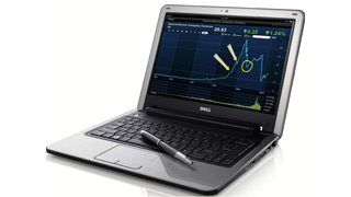 Point-HD Trainer - Laptop Presentation