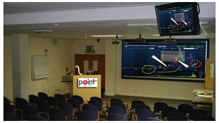 Point-HD Trainer - Meeting AV Event