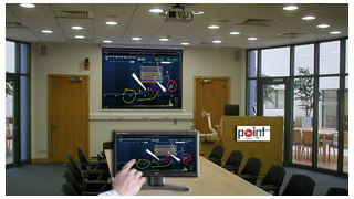Point-HD Trainer - Meeting Room