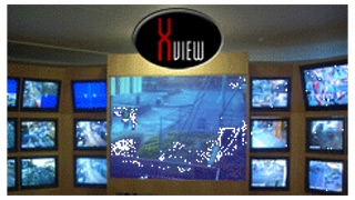 X-View Control Room